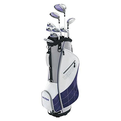 Wilson Golf Women's Ultra Package Set