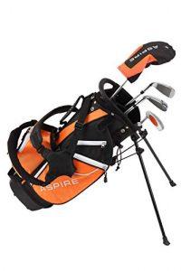 Aspire Junior Plus Complete Golf Set
