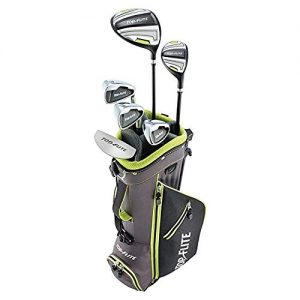 Top Flite Junior Golf Club Set