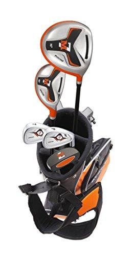 Precise M7 Junior Complete Golf Set