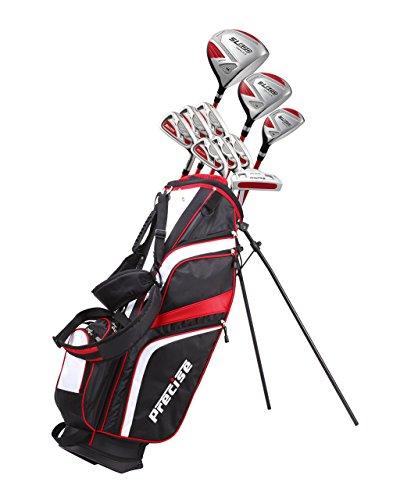 Precise - 15 Piece Ladies Womens Golf Clubs Set