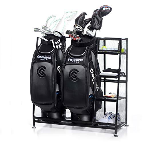 Milliard Golf Organizer