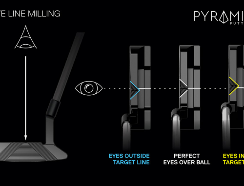 Pyramid Putters review