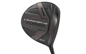 Cleveland Launcher Turbo HB Driver