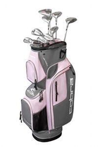 Cobra Golf 2019 XL Speed Women's Complete Golf Set