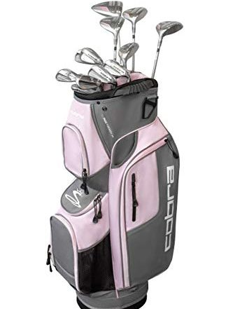 Cobra Golf 2019 XL Speed Women's Complete Golf Set