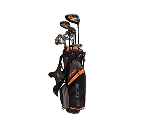 Best golfclubs for Teen golfers - AEC Info