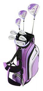 Precise M3 Ladies- Women's Golf Clubs Set