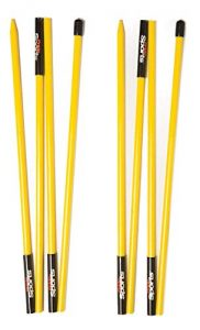 PrideSports Golf Alignment Stick