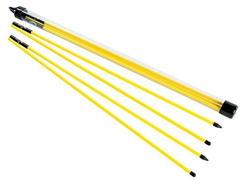 Best golf alignment sticks