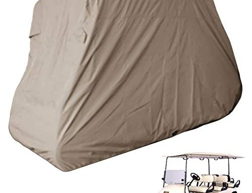 Golf cart Winter cover Buying Guide