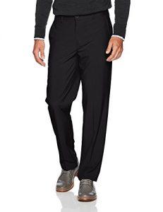 IZOD Men's Golf Swingflex Straight Fit Pant