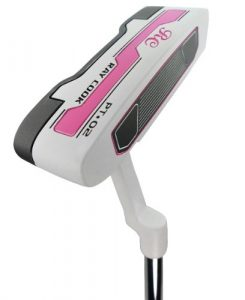 Ray Cook Golf - Ladies RC PT 02 Putter