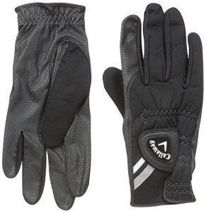 Callaway Thermal Grip Golf Gloves