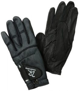 Zero Restriction Windstopper Winter Gloves