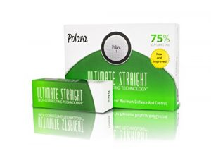 Polara Self Correcting Golf Balls