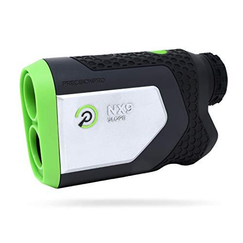 Precision Pro Golf NX9 Golf Laser Rangefinder