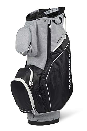 Sun Mountain 2021 Women's Sierra Golf Cart Bag