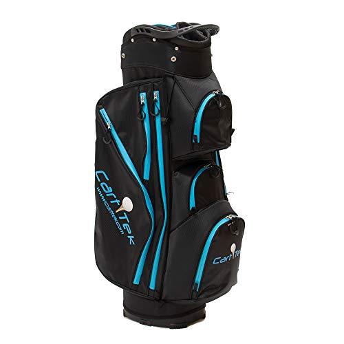 Weatherproof Golf Cart Bag by Cart Tek