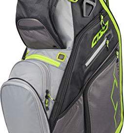 Best golf cart bag - 2021, Review - AEC Info