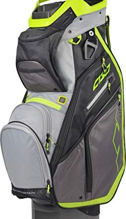 Best golf cart bag - 2021, Review - AEC Info