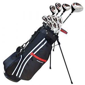 PROSiMMON Golf X9 V2 Golf Clubs Set & Bag