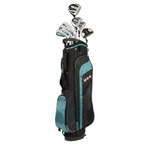 Ram Golf EZ3 Ladies Petite Golf Clubs Set