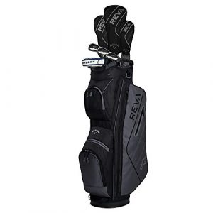 Callaway Golf 2021 REVA Complete Golf Set