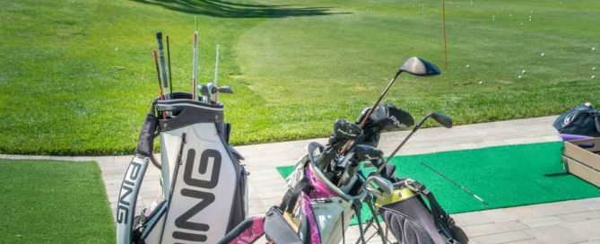 which clubs should you carry