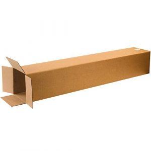 BOX USA B8848 Tall Corrugated Boxes