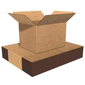 Here to There Packaging (HTTP) Medium Moving Boxes