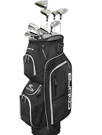 Men's golf club set, Best - Review, 2021 - AEC Info