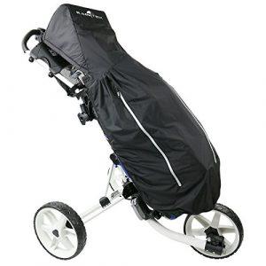 Rain Tek Waterproof Golf Bag Rain Protection Cover
