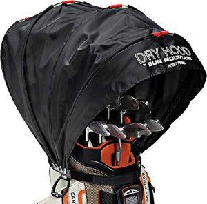 Sun Mountain Golf Bag Hood Covers