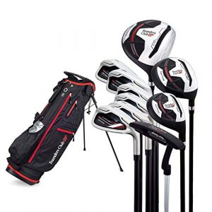 Founders Club Tour Tuned Men's Complete Golf Club Set